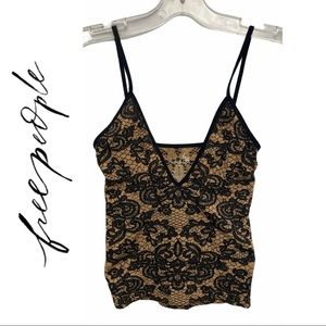 Intimately Free Floral Cami Top